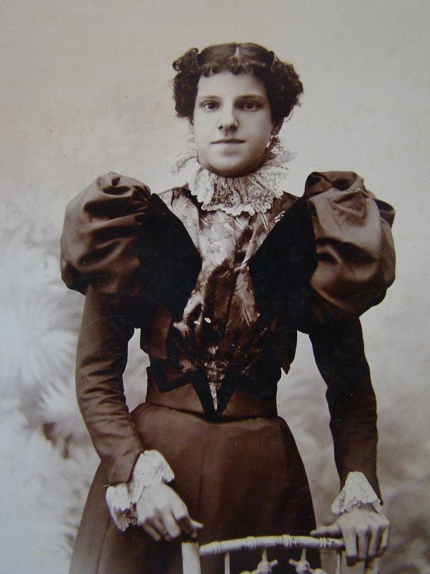 Elmire Alexandre