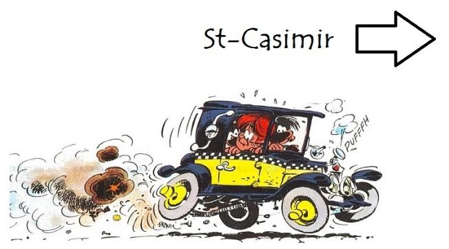 St-Casimir