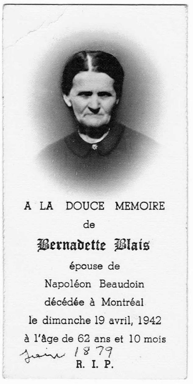 cartes-mortuaires-collection-lise-andree-morin-bernadette-blais