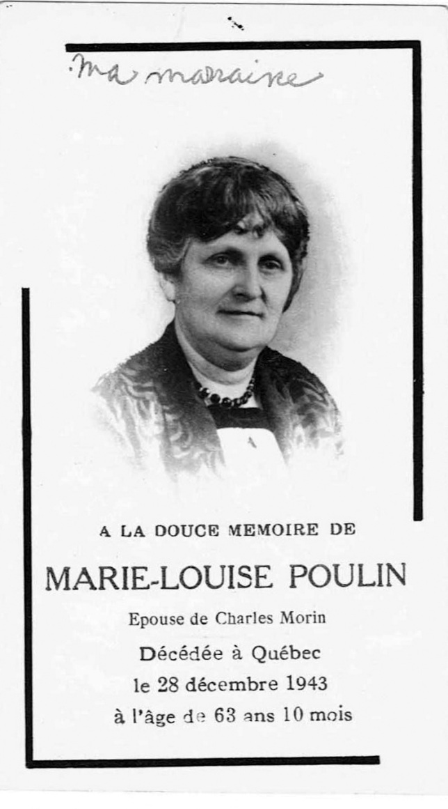 cartes-mortuaires-collection-lise-andree-morin-marie-louise-poulin
